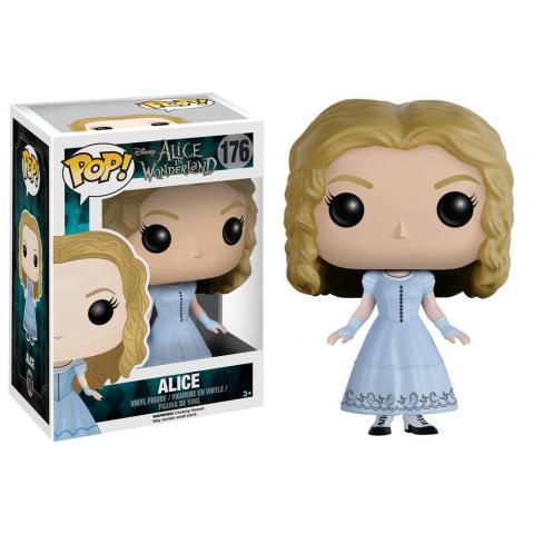 Disney 176 - Alice