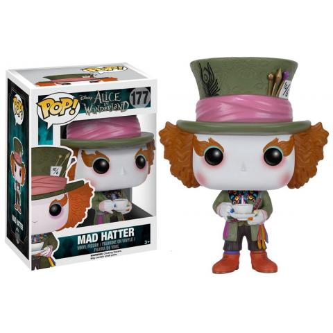 Disney 177 - Mad Hatter