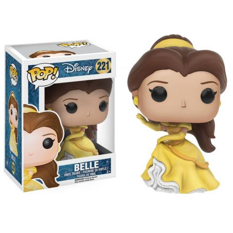 Disney 221 - Belle
