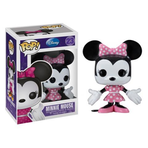 Disney 23 - Minnie Mouse