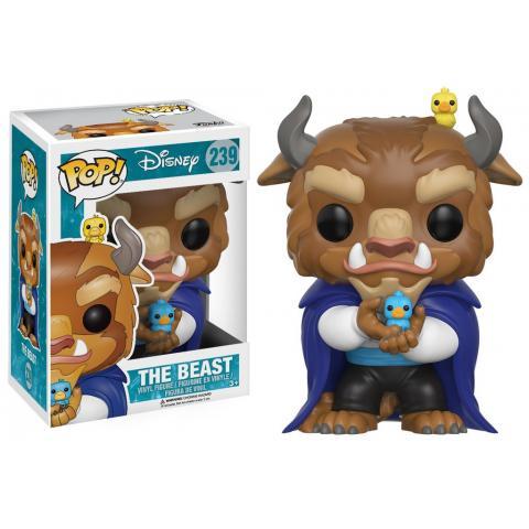 Disney 239 - Beast