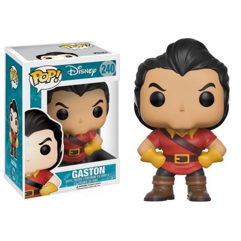 Disney 240 - Gaston