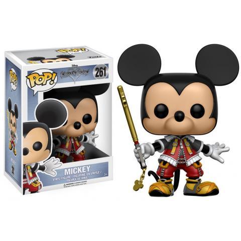 Disney 261 - Mickey