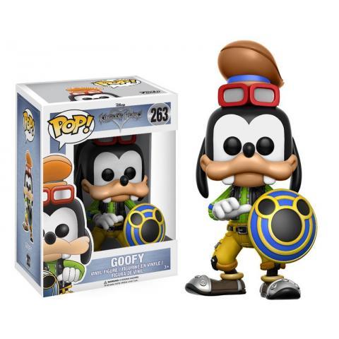 Disney 263 - Goofy