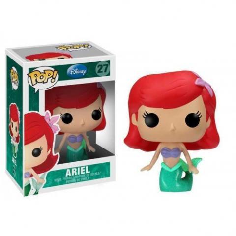 Disney 27 - Ariel