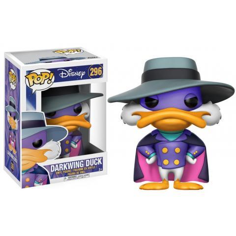 Disney 296 - Darkwing Duck
