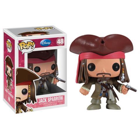 Disney 48 - Jack Sparrow