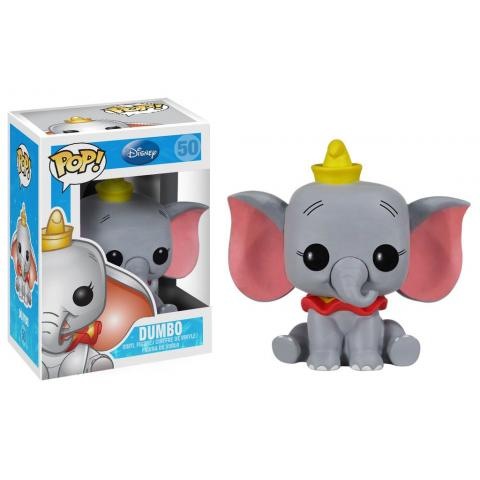 Disney 50 - Dumbo