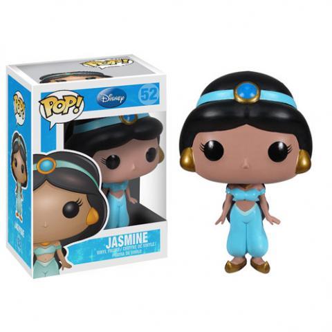 Disney 52 - Jasmine
