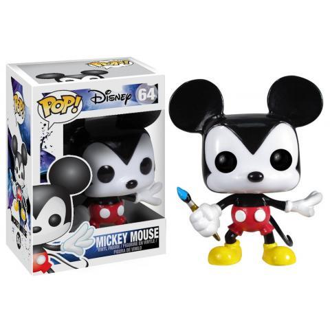 Disney 64 - Mickey Mouse