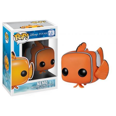 Disney 73 - Nemo