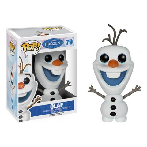 Disney 79 - Olaf