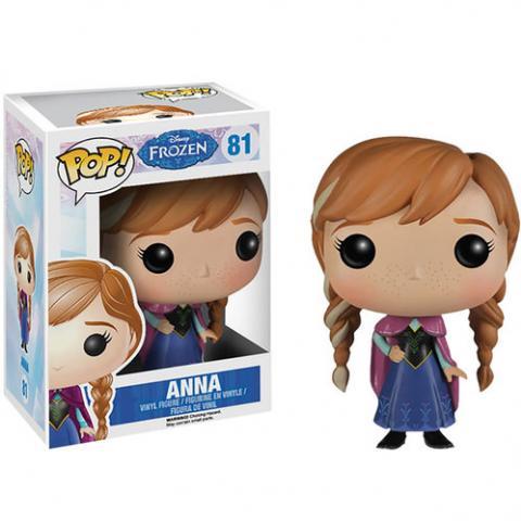 Disney 81 - Anna