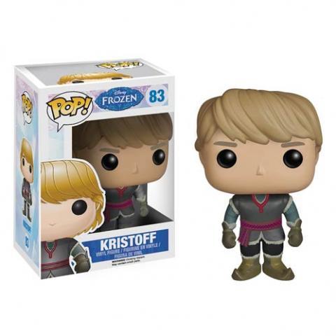 Disney 83 - Kristoff