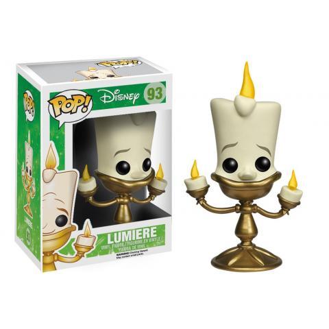 Disney 93 - Lumiere
