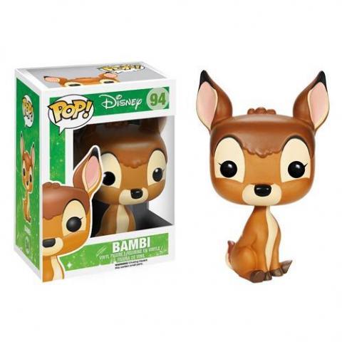Disney 94 - Bambi