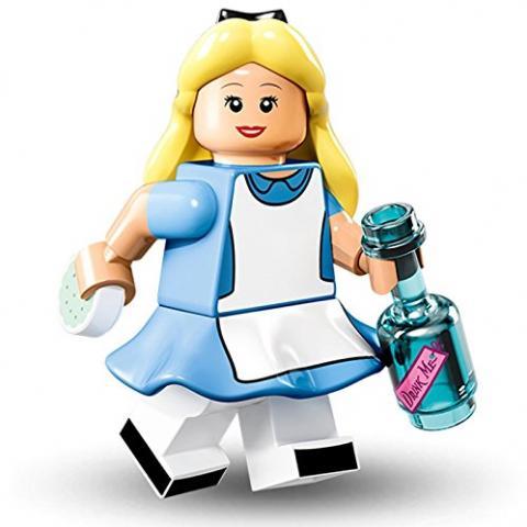 Disney Série 1 - Alice