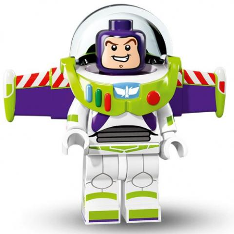 Disney Série 1 - Buzz Lightyear