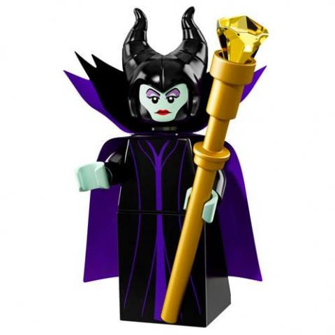 Disney Série 1 - Maleficent