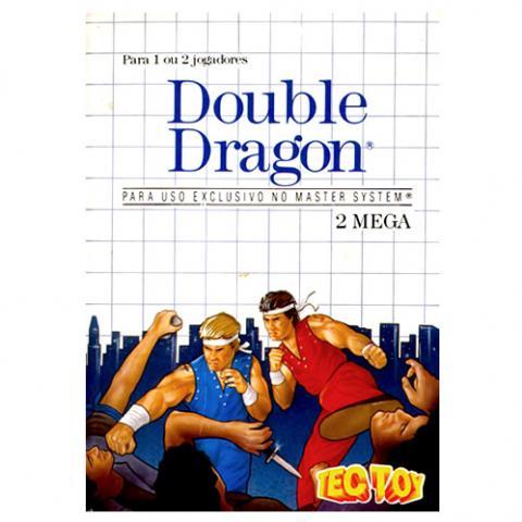 Double Dragon (MAS)