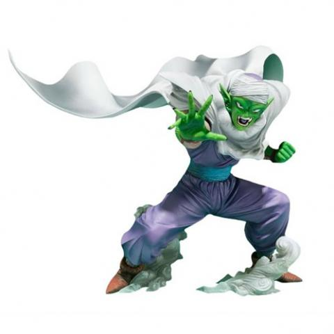 Dragon Ball - Piccolo