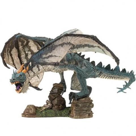 Dragon Series 1 - Komodo Dragon Clan