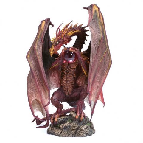Dragon Series 1 - Sorcerers Dragon Clan