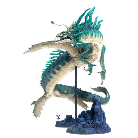Dragon Series 2 - Water Dragon Clan