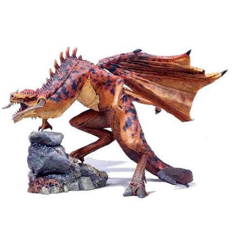 Dragon Series 3 - Berserker Dragon Clan