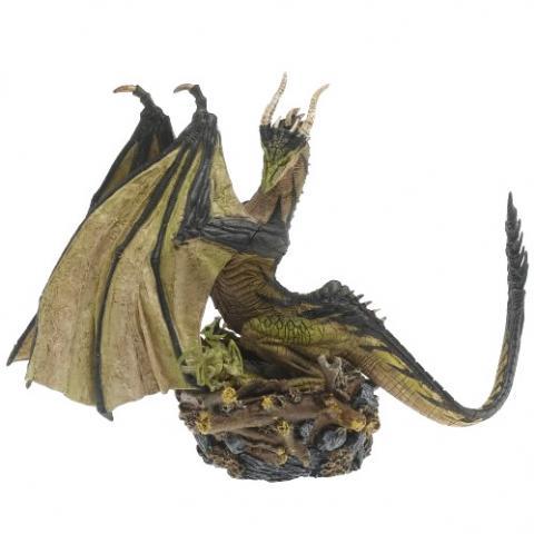 Dragon Series 3 - Eternal Dragon Clan
