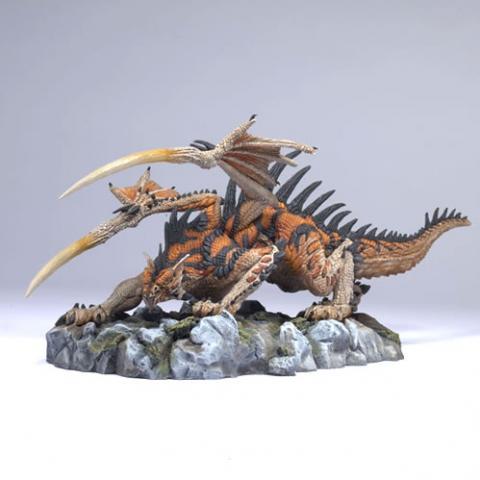 Dragon Series 6 - Hunter Dragon Clan