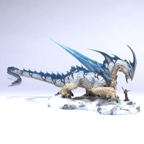 Dragon Series 6 - Ice Dragon Clan