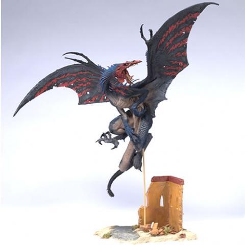 Dragon Series 6 - Scavenger Dragon Clan