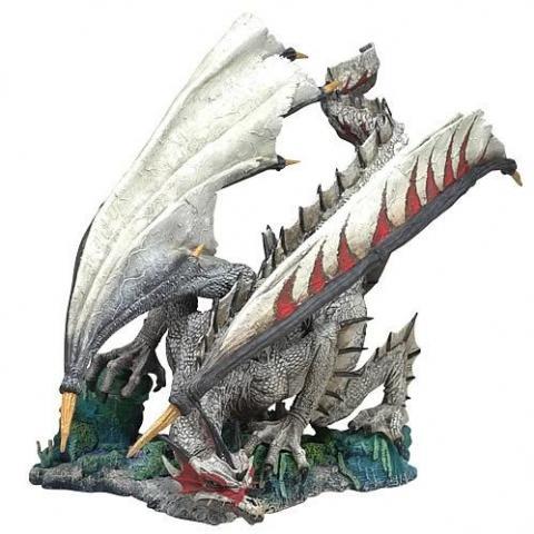 Dragon Series 7 - Water Dragon Clan