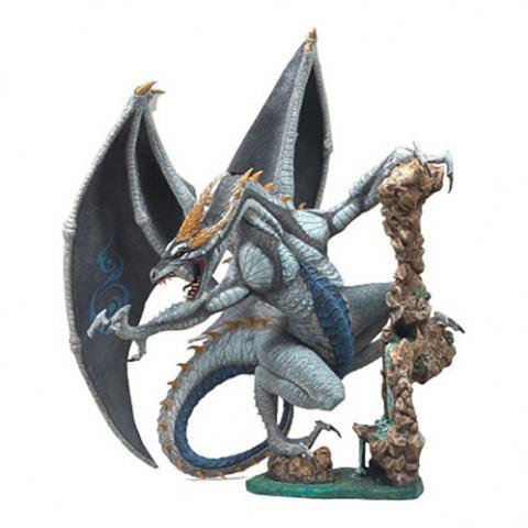 Dragon Series 8 - Eternal Dragon Clan