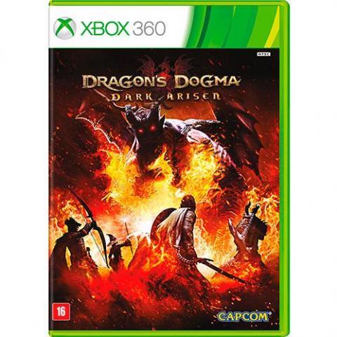 Dragon's Dogma: Dark Arisen (XBOX360)