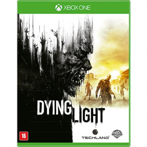 Dying Light (XONE)