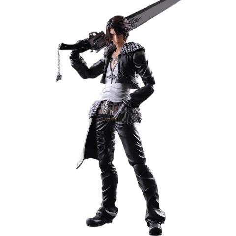 Final Fantasy Dissidia - Squall Leonhart