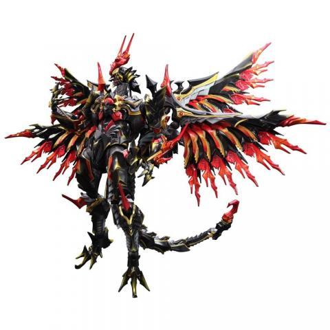 Final Fantasy Variant - Bahamut