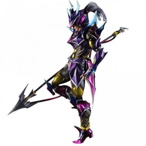 Final Fantasy Variant - Dragoon Limited Color Version