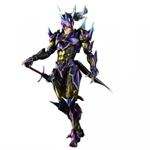 Final Fantasy Variant - Dragoon
