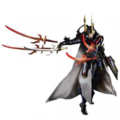 Final Fantasy Variant - Hero of Light