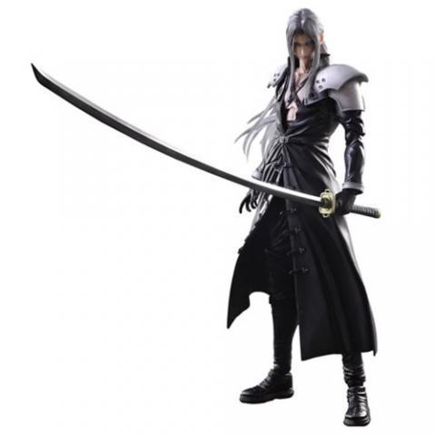 Final Fantasy VII Advent Children - Sephiroth