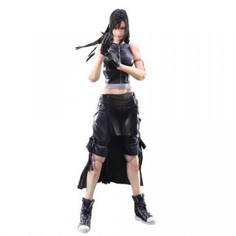 Final Fantasy VII Advent Children - Tifa Lockhart