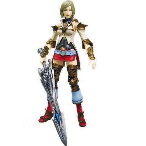 Final Fantasy XII - Ashe