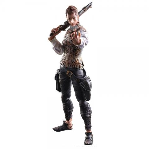 Final Fantasy XII - Balthier