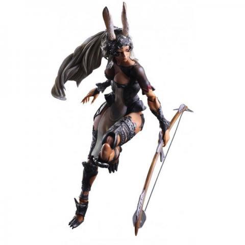 Final Fantasy XII - Fran