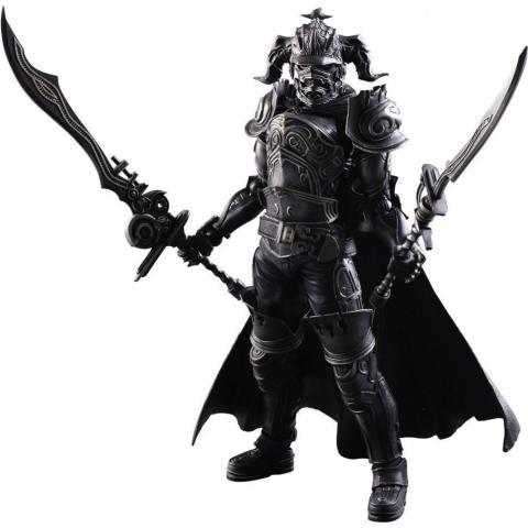 Final Fantasy XII - Gabranth