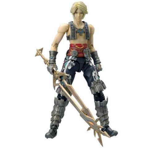 Final Fantasy XII - Vaan