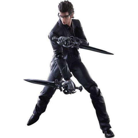 Final Fantasy XV - Ignish
